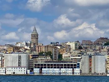 Şehir İstanbul