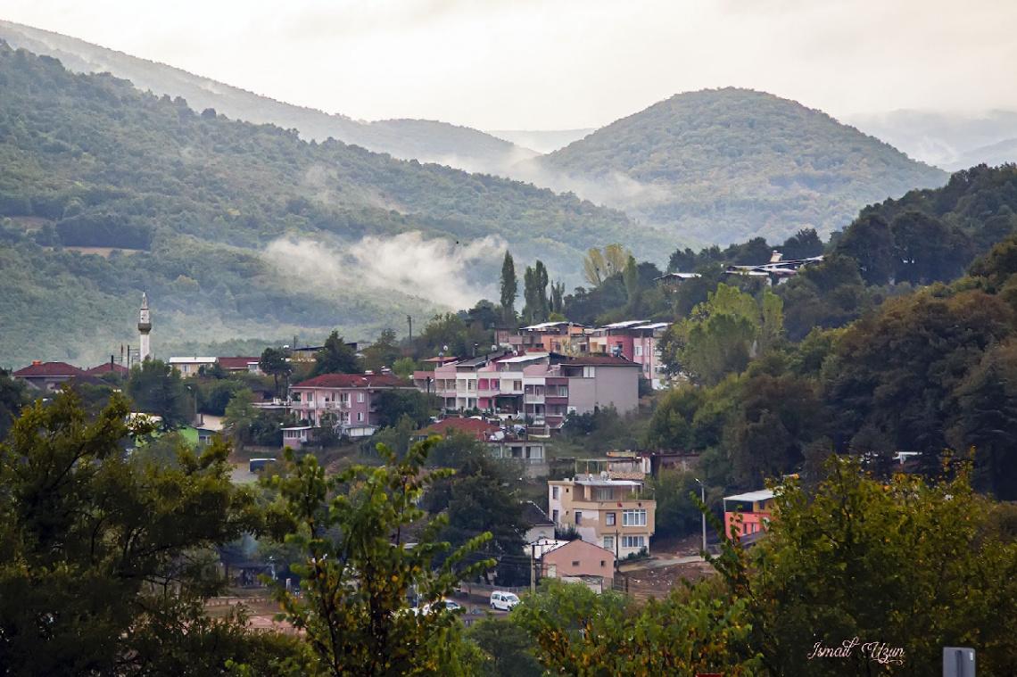 Akarca Köyü