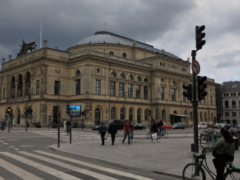 The Danish Royal Theater