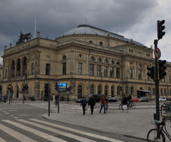 The Danish Royal Theater