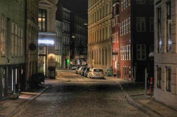 Copenhagen by Night - October 2020 (3)