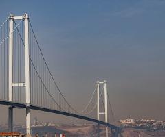 Osmangazi Köprüsü