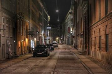 Copenhagen by Night - October - 2020 (4)