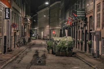 Copenhagen by Night - October 2020 (5)