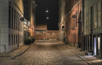 Copenhagen by Night - October 2020 (6)