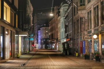 Copenhagen by Night - October 2020(7)