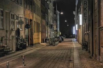 Copenhagen by Night - October 2020(8)