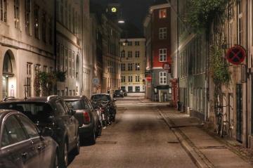Copenhagen by Night - October 2020(9)