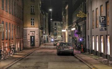 Copenhagen by Night - October 2020(10)
