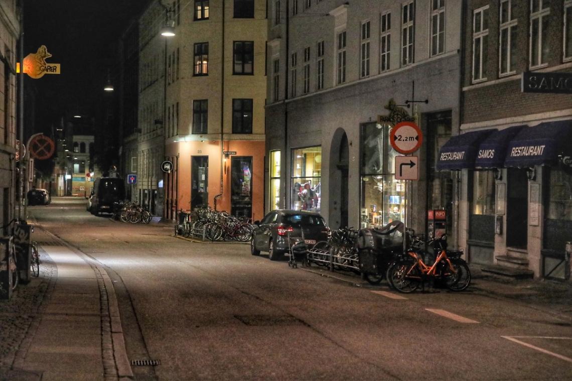 Copenhagen by Night - 0ctober 2020(12)