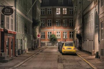 Copenhagen by Night - October 2020(13)