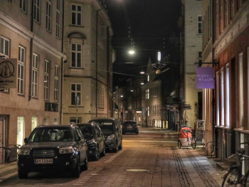Copenhagen by Night - October 2020(14)