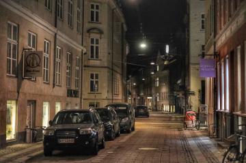 Copenhagen by Night - October 2020(14)