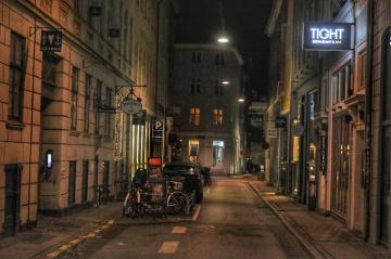 Copenhagen by Night - October 2020(15)