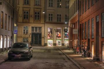 Copenhagen by Night - October 2020(17)
