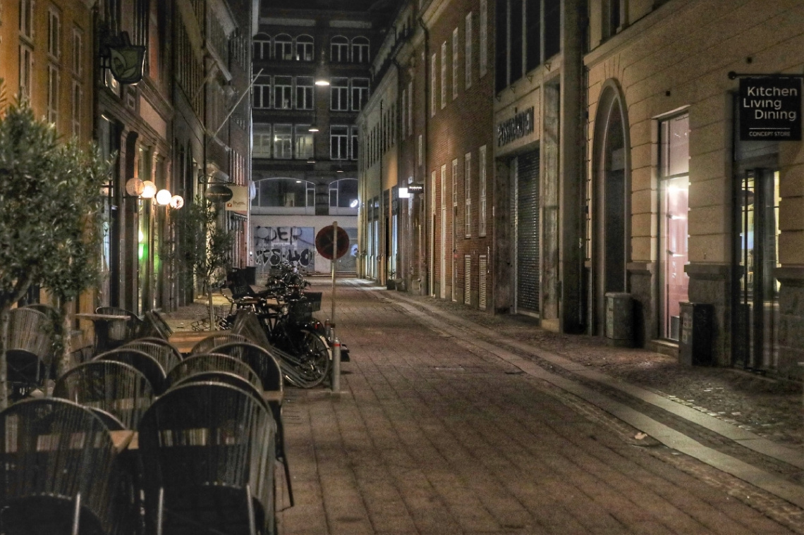 Copenhagen by Night - October 2020(19)