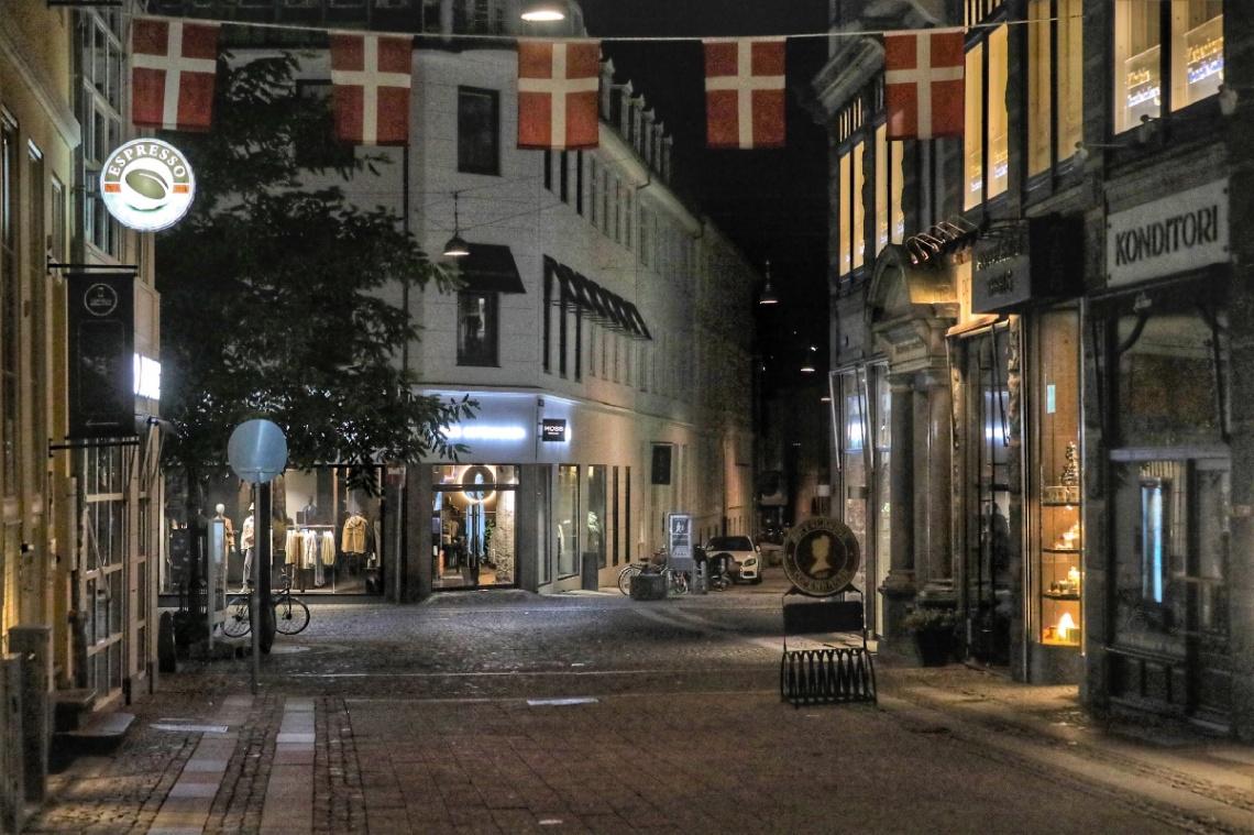 Copenhagen by Night - October 2020(21)