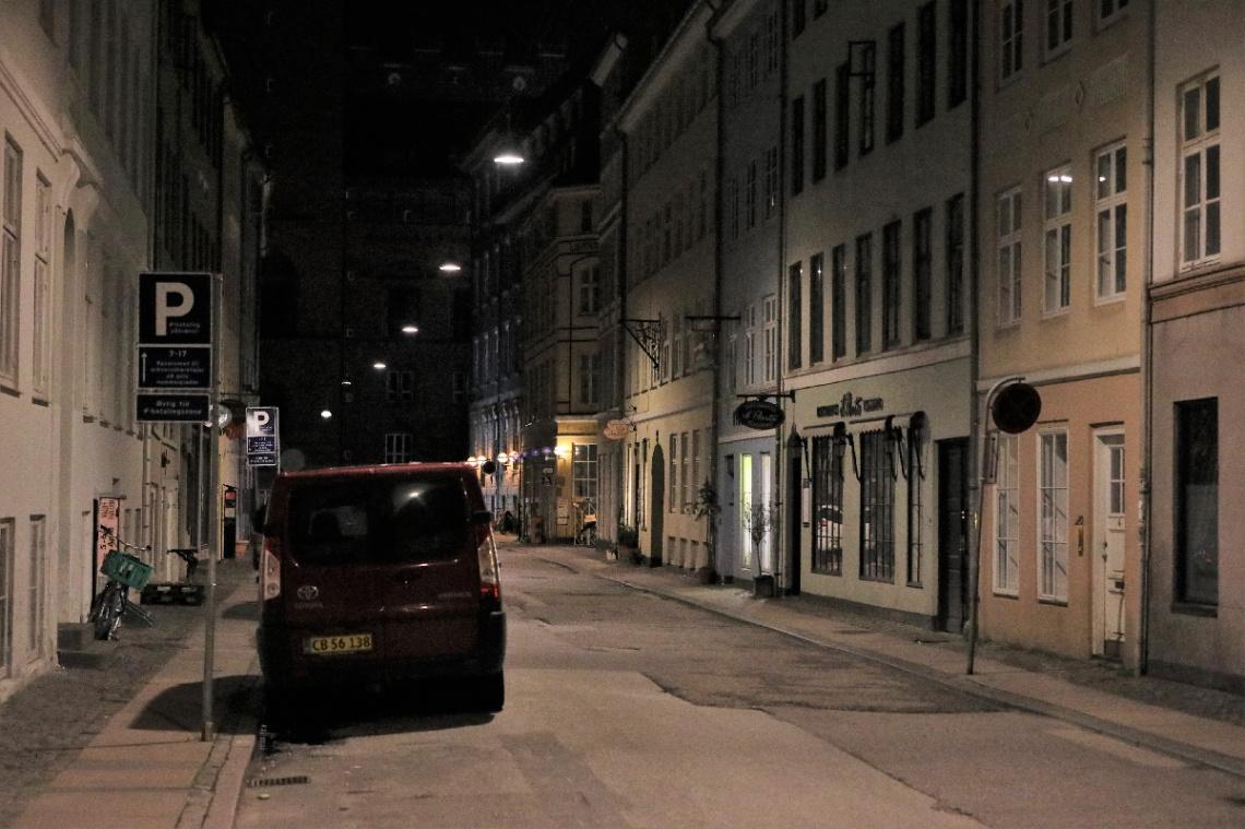 Copenhagen by Night - October 2020(22)