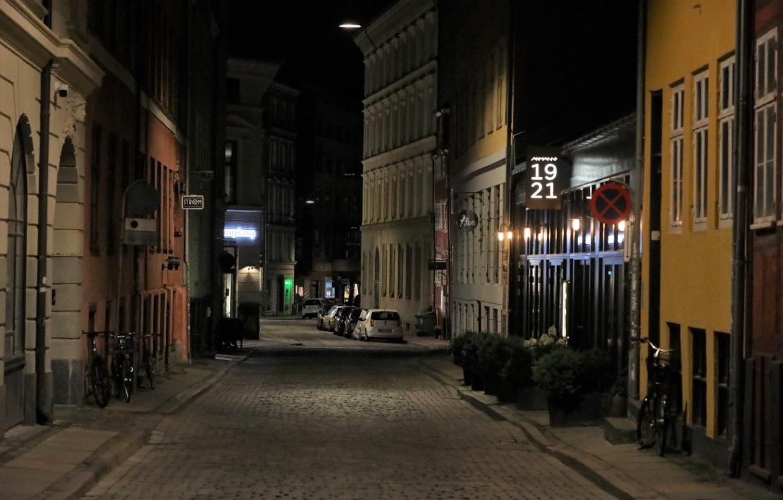 Copenhagen by Night - October 2020(23)