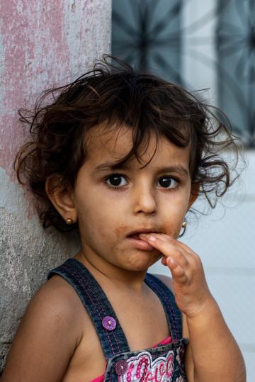 Mülteci Yaşamlar