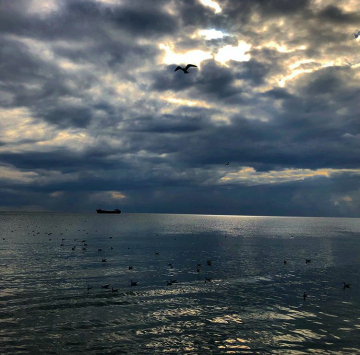 İstanbul'da Sonbahar
