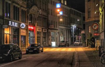 Copenhagen -Denmark