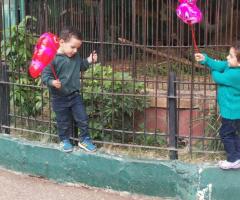 Egypt  - Trip to the Zoo