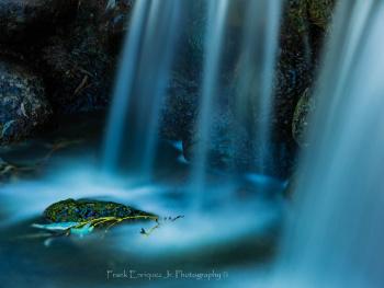 ND Filter Waterfall