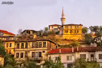Hisar Cami  / Taraklı / Sakarya