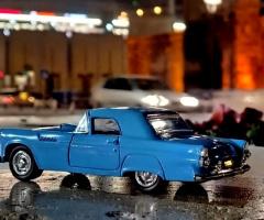 Miniciks Hayatlar  1956 Ford Tbird