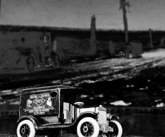 Miniciks Hayatlar  1919 FORD T