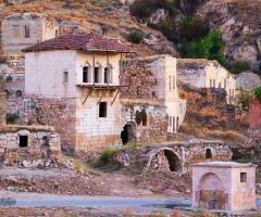 Biraz Tarih 2 / Sarıhıdır Köyü / Ürgüp / Nevşehir