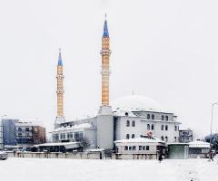 Medine Camii
