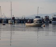 Balıkçı Barınağı