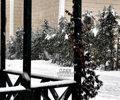 HER MEVSİM BİR FOTOĞRAFTIR..Özer Eryıldız....
