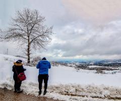 Kar - Kış