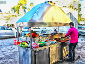 Adana'ya Gidek Mi Kebabını Yiyek Mi :))