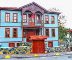 Tarihten Bugüne / Taraklı / Sakarya