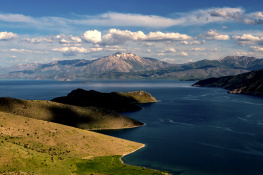 Altınsaç Van Gölü