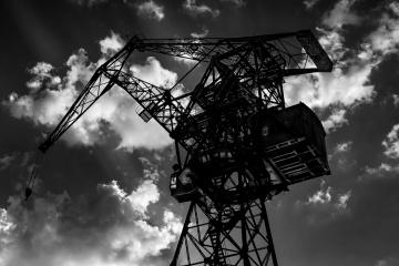 Crane m3