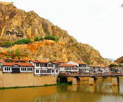 Amasya,da Güzel İnsanlara Selamlar :))