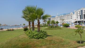 Egypt - Ismaillia