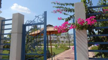 Egypt - Ismaillia  - gate