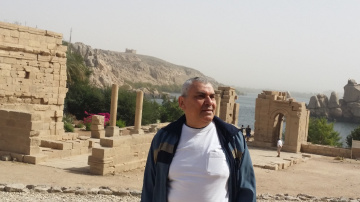 Egypt  - Aswan