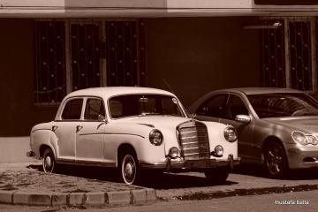 Miniciks hayatlar  Mercedes Phonton