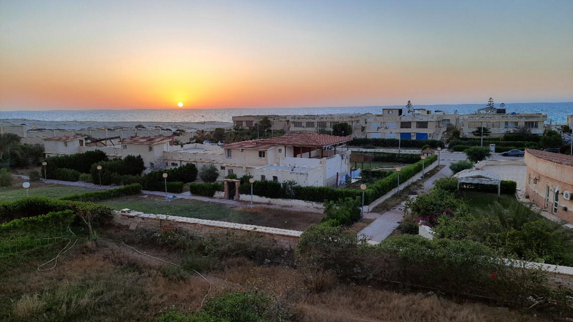 Egypt  - North coast