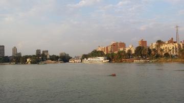 Egypt  - Nile River
