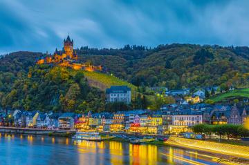 Cochem Germany