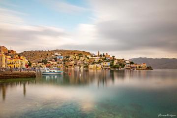 Symi İsland Greece