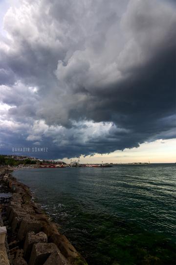 Fırtına öncesi